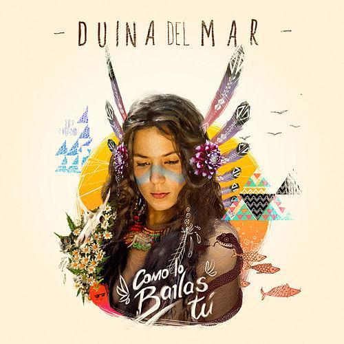 """2. Duina del Mar, """"Como Lo Bailas Tú"""""""