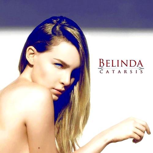 """92. Belinda, """"Bailaría Sobre el Fuego"""""""