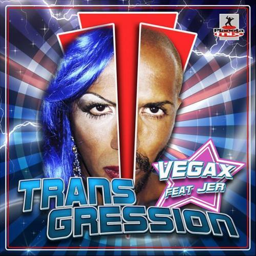 "88. Vegax ft. Jer, ""Transgression"""
