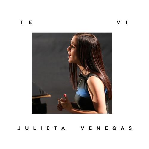 """87. Julieta Venegas, """"Te Ví"""""""