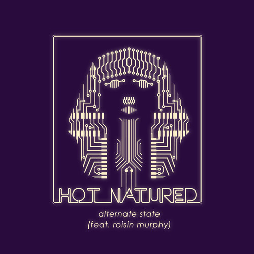 "77. Hot Natured ft. Róisín Murphy, ""Alternate State"""