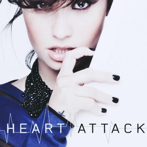"""76. Demi Lovato, """"Heart Attack"""""""