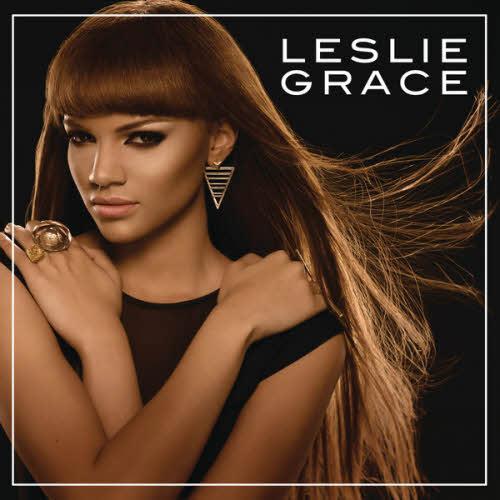 "74. Leslie Grace, ""Take Me Away"""