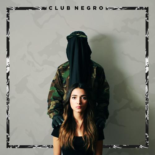 """67. María y José, """"Club Negro"""""""