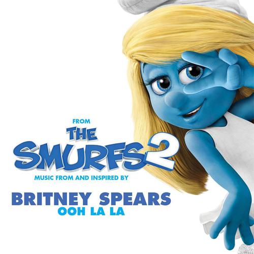 """57. Britney Spears, """"Ooh La La"""""""