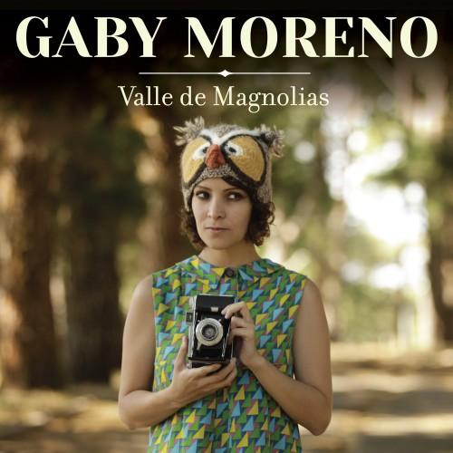 """54. Gaby Moreno, """"Valle de Magnolias"""""""