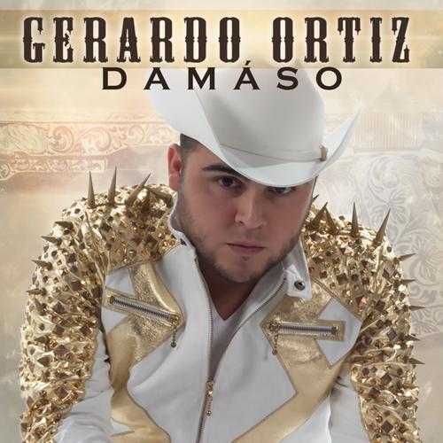 """49. Gérardo Ortiz, """"Dámaso"""""""