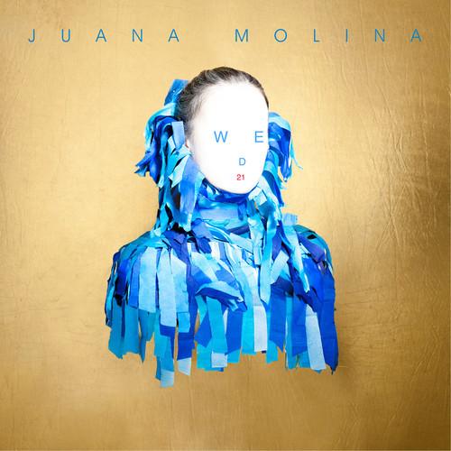 "41. Juana Molina, ""Eras"""