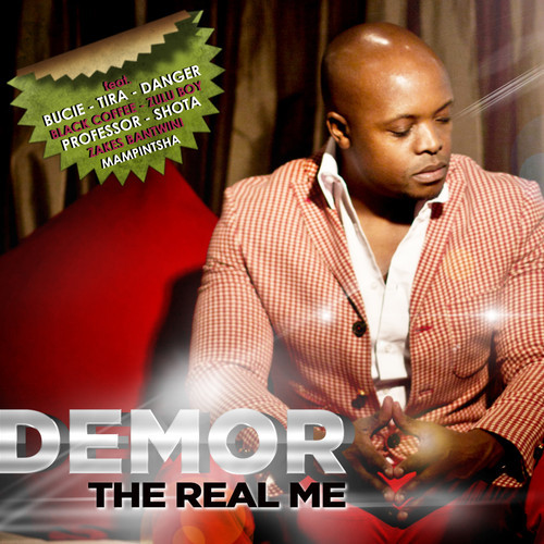 "35. Demor ft. Bucie, Black Coffee & Zakes Bantwini, ""The One"""