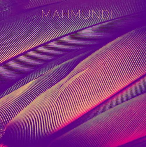 "34. Mahmundi, ""Calor do Amor"""
