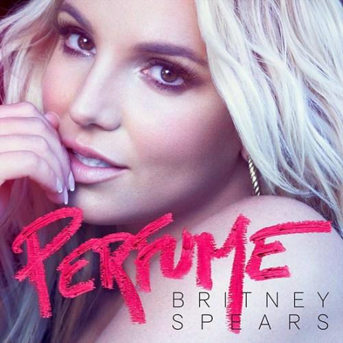 "19. Britney Spears, ""Perfume"""