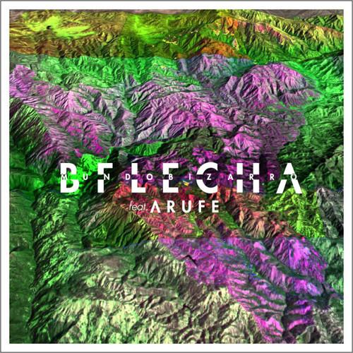"""17. BFlecha ft. Arufe, """"Mundo Bizarro"""""""