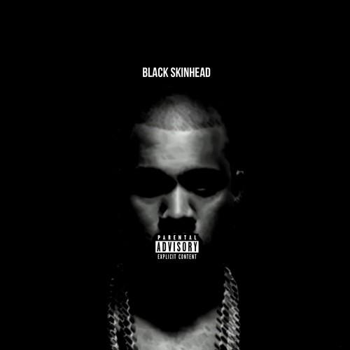 "13. Kanye West, ""Black Skinhead"""