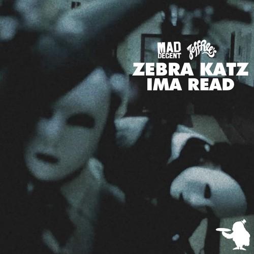 "97. Zebra Katz ft. Njena Reddd Foxxx, ""Ima Read"""