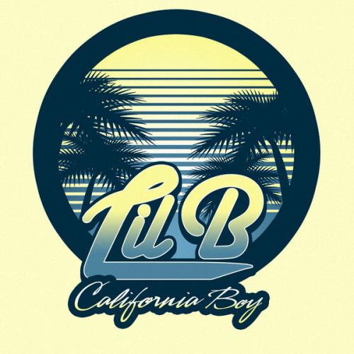 """93. Lil B, """"California Boy"""""""