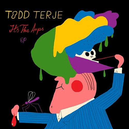 "77. Todd Terje, ""Inspector Norse"""