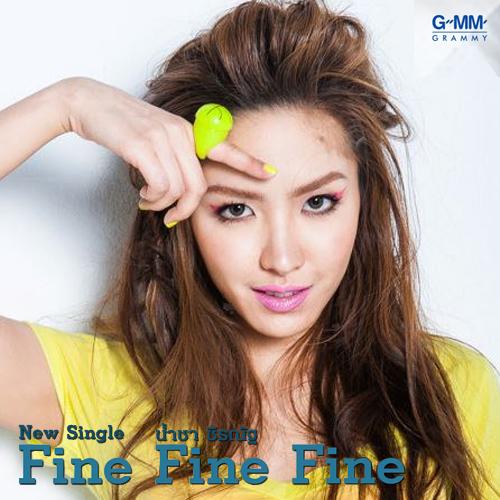"76. Namcha Chiranat ft. Southside, ""Fine Fine Fine"""