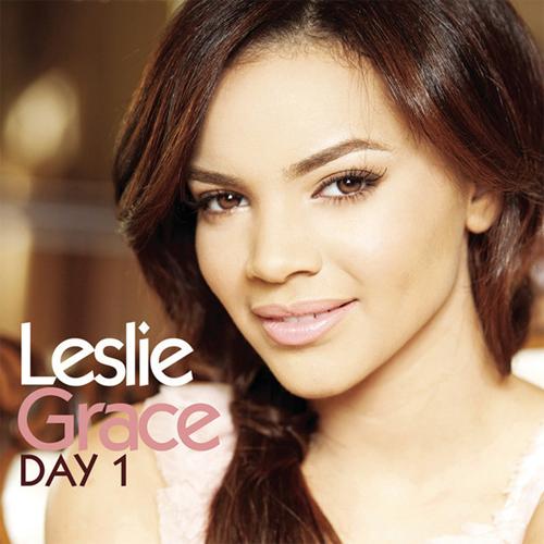 """73. Leslie Grace, """"Day 1"""""""