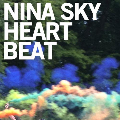 """67. Nina Sky, """"Heartbeat"""""""