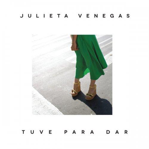 """62. Julieta Venegas, """"Tuve Para Dar"""""""