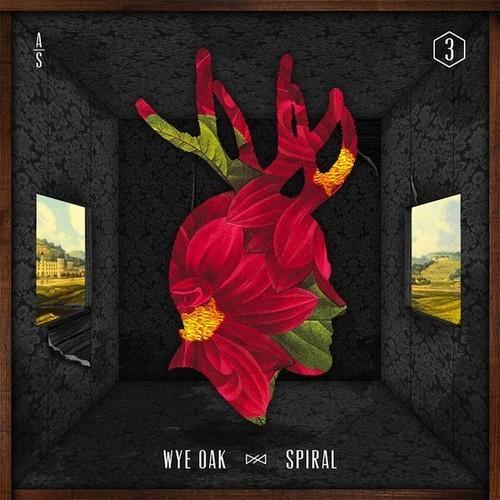 "45. Wye Oak, ""Spiral"""