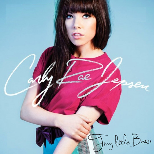 "39. Carly Rae Jepsen,""Tiny Little Bows"""