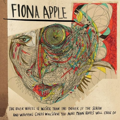 "24. Fiona Apple, ""Hot Knife"""