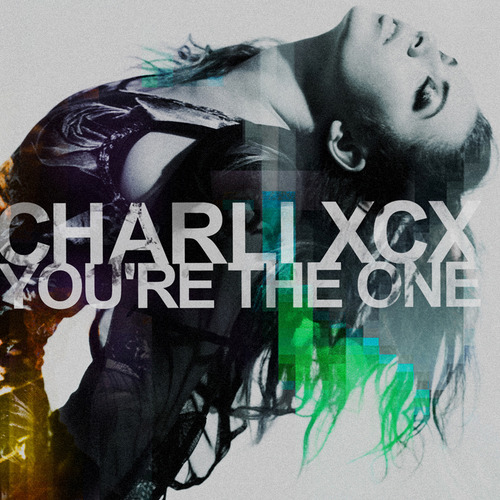 "20. Charli XCX, ""You're the One"""