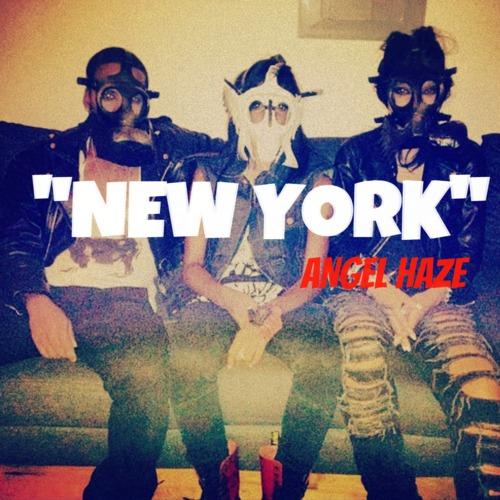 "19. Angel Haze, ""New York"""