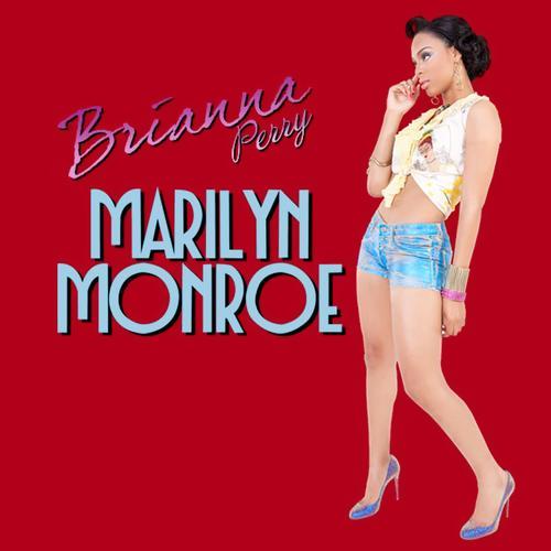 "15. Brianna Perry, ""Marilyn Monroe"""