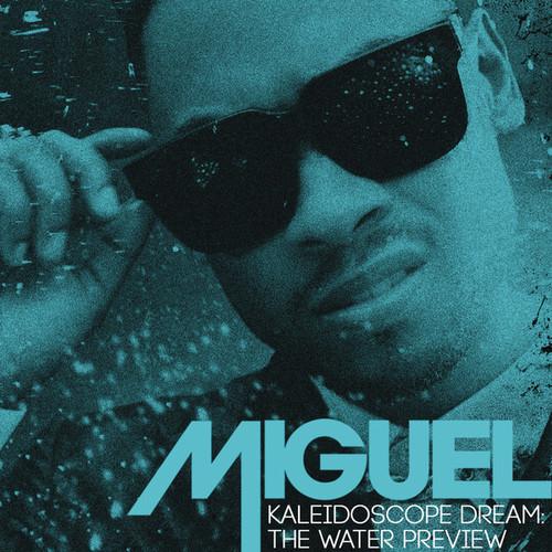 """6. Miguel, """"Adorn"""""""