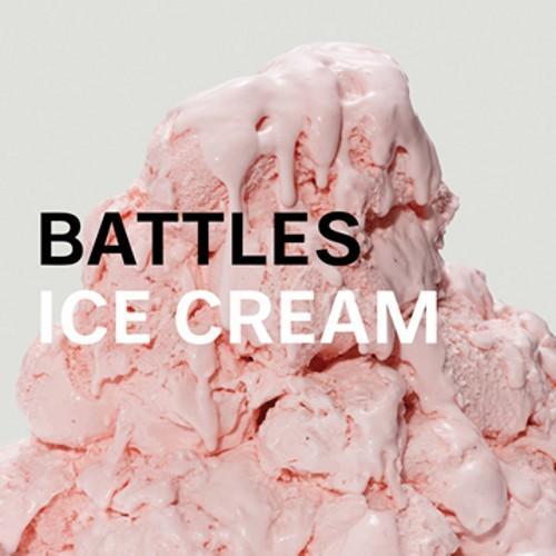 "93. Battles ft. Matias Aguayo ""Ice Cream"""
