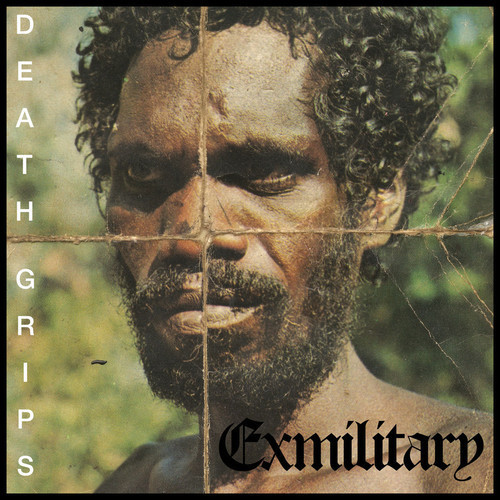 "72. Death Grips ""Guillotine"""
