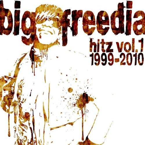 """39. Big Freedia """"Y'All Get Back Now"""""""