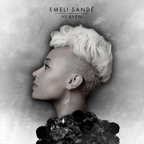 """38. Emeli Sandé """"Heaven"""""""
