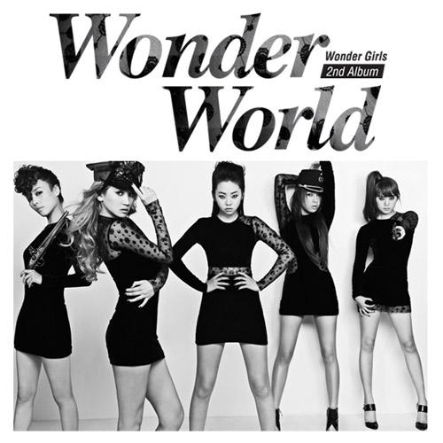 """18. Wonder Girls """"Be My Baby"""""""