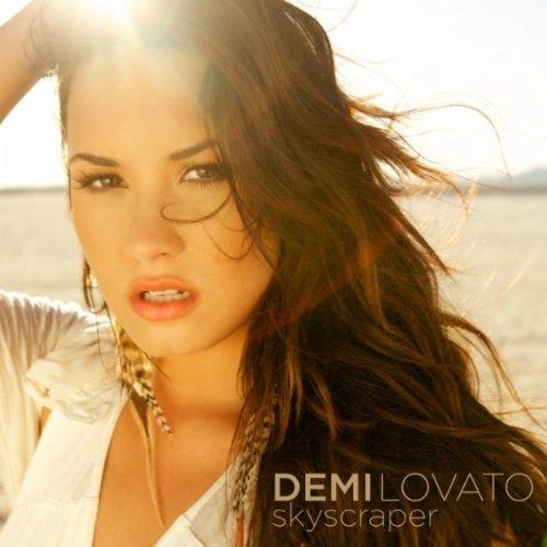 """15. Demi Lovato """"Skyscraper"""""""