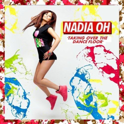"""14. Nadia Oh """"Taking Over the Dancefloor (Kate Middleton)"""""""