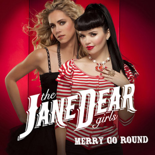 "13. The JaneDear Girls ""Merry Go Round"""