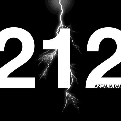 "10. Azealia Banks ""212"""