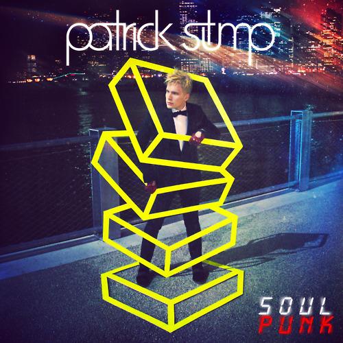 "9. Patrick Stump ""Explode"""