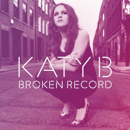 """6. Katy B """"Broken Record"""""""