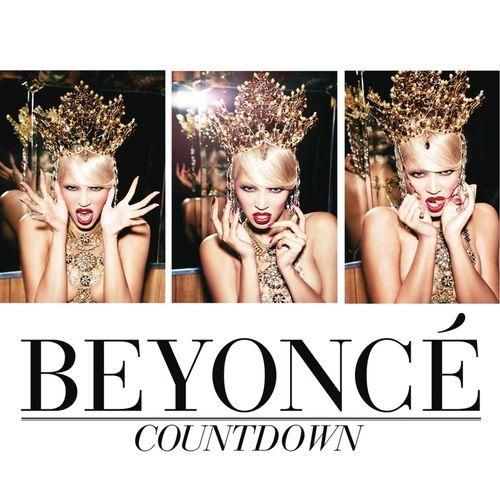 """3. Beyoncé """"Countdown"""""""
