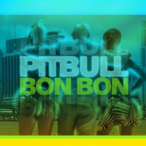 "97. Pitbull, ""Bon Bon"""