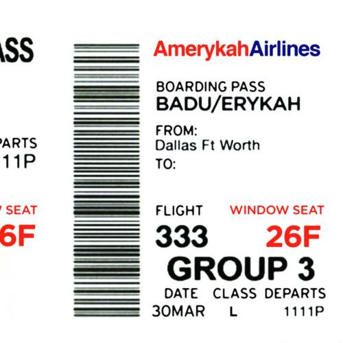 "94. Erykah Badu, ""Window Seat"""