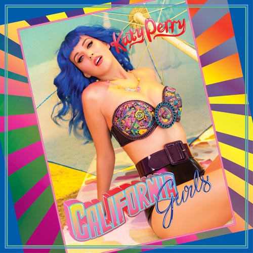 "86. Katy Perry ft. Snoop Dogg, ""California Gurls"""