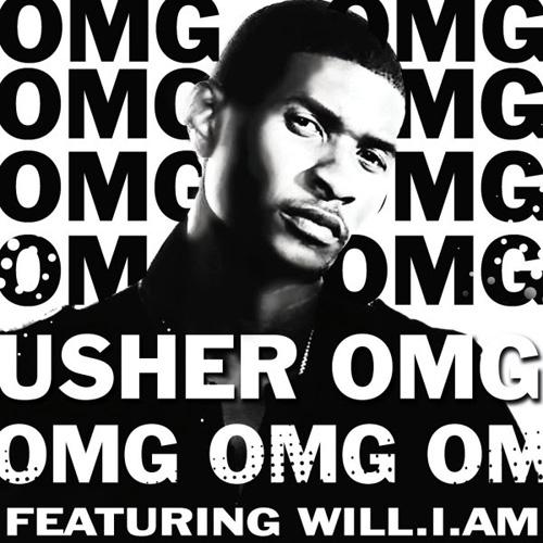 """80. Usher ft. will.i.am, """"OMG"""""""