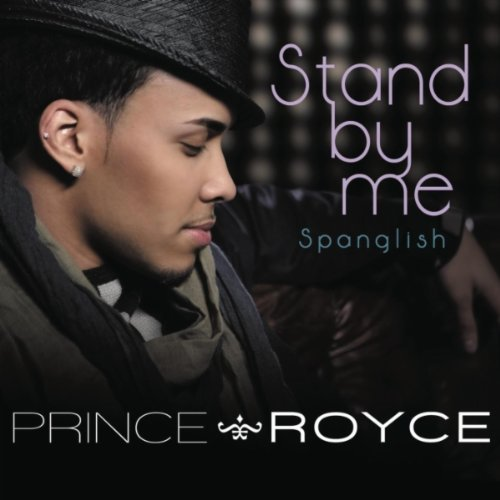"62. Prince Royce, ""Stand By Me"""