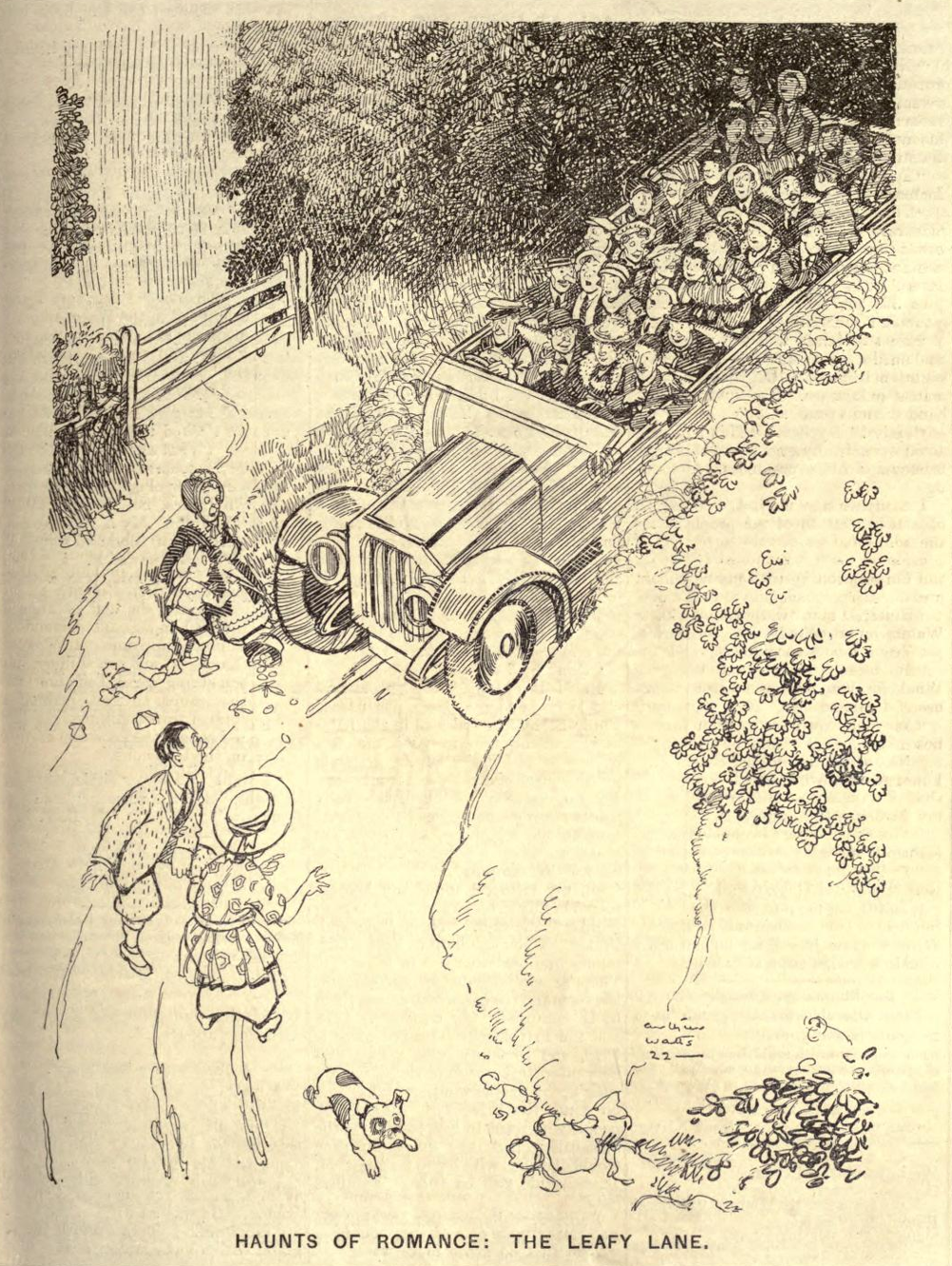 Punch , July 19 1922