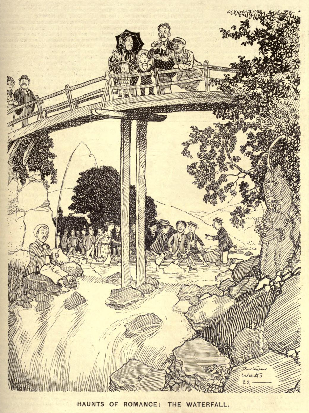Punch , August 16 1922